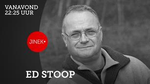 Ed Stoop bij Jinek gemist? (video)
