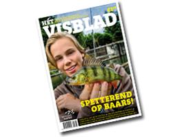 Hét Visblad aug 2017