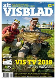 Hét Visblad december 2017