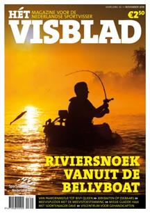 Hét Visblad november 2016