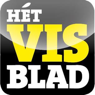 Nieuw: de gratis Hét Visblad app!
