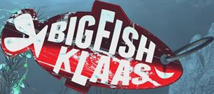 Nieuw visprogramma: Big Fish Klaas (video)