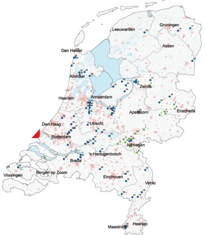 Veel nieuw water in de VISpas - Nieuws - Actueel ...