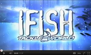 2e Ifish video online (video)