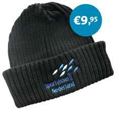 Beanie Sportvisserij Nederland