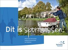 Brochure Dit is sportvissen