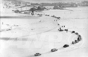 De winter van 1963: recordkoud en massale vissterftes