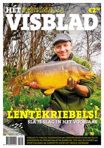 Drukfout april-editie Hét VISblad