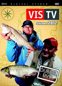 DVD Vis TV 2012