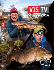 DVD Vis TV 2014