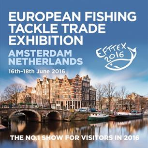 EFTTEX 2016 in Amsterdam (video)