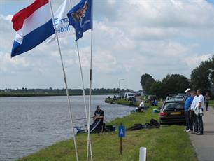 Gegevens Nationale Topcompetitie Feeder 2013