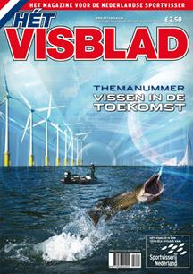 Hèt Visblad jan. 2010