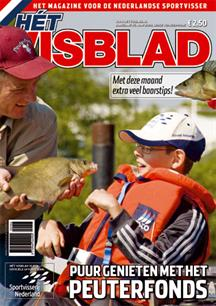 Hèt Visblad online juni (video)