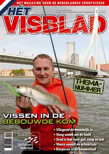 Hèt Visblad online oktober (video)