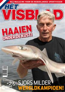 Hèt Visblad september 2010
