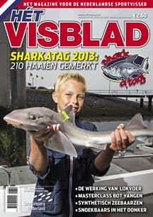 Hét Visblad oktober 2013 (video)