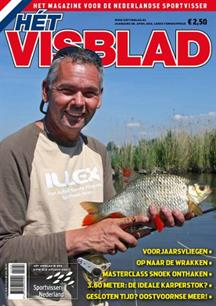 Hét Visblad online - april 2012 (video)