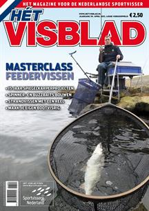 Hét Visblad online april 2013 (video)