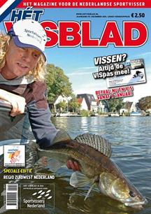 Hét Visblad online - december 2011 (video's)