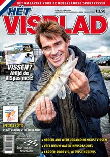 Hét Visblad online december (video's!)
