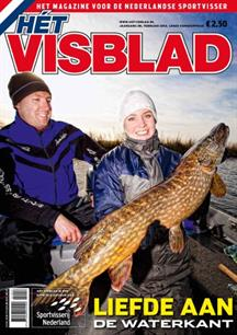 Hét Visblad online - februari 2012 (video)