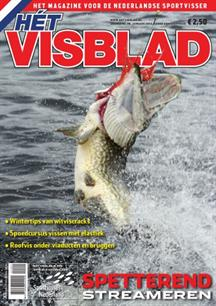 Hét Visblad online - januari 2012 (video's)