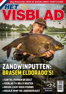 Hét Visblad Online juli 2014 (video)