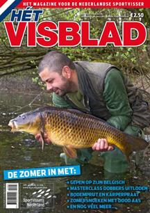 Hét Visblad online juli (video's)
