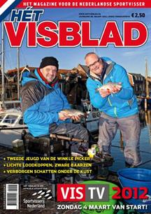 Hét Visblad online - maart 2012 (video)