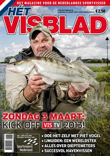 Hét Visblad Online maart 2013 (video)