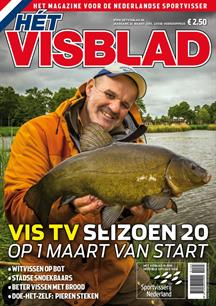 Hét Visblad Online maart 2015 (video)