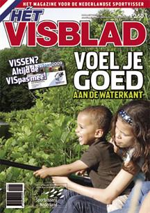 Hét Visblad online mei 2009 (video)