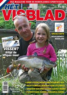Hét Visblad online mei 2013 (video's)