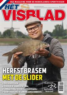 Hét Visblad online oktober 2014 (video)