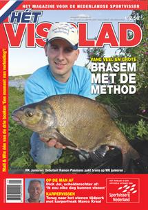Hét Visblad online september