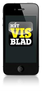 Hét Visblad app: download gratis!