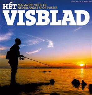 Hét Visblad april 2015
