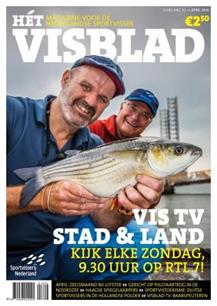 Hét Visblad april 2016