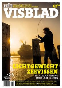 Hét Visblad april 2017
