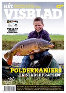 Hét Visblad december 2016