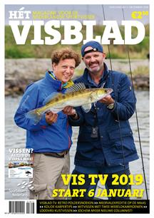Hét VISblad december 2018