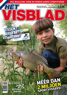 Het Visblad mei online (video)