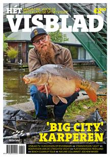 Hét Visblad november 2018