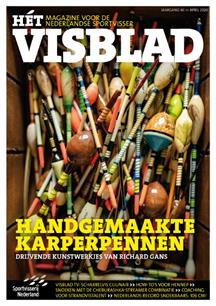 Hét VISblad Online april (video)