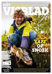 Hét VISblad Online december (video)