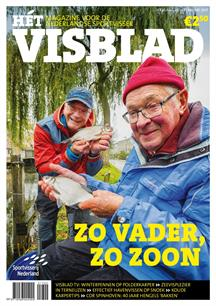 Hét Visblad online februari (video)
