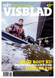 Hét Visblad Online januari 2016 (video)