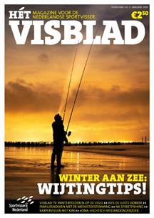 Hét VISblad Online januari (video)