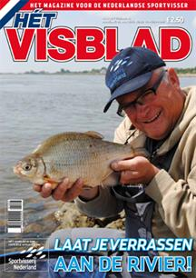 Het Visblad online juli 2010 (video)
